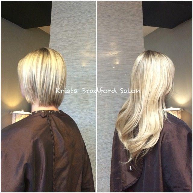 120 Best Hair Extensions Images On Pinterest Braid Hair Hair