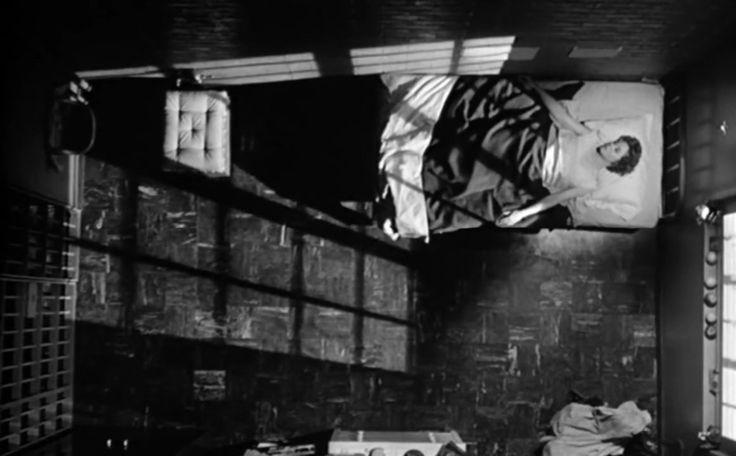 Müge İbrikçi Baran          Kara film, korku, bilimkurgu, müzikal gibi birbirinden çok farklı türdeki filmlere imza atan Robert Wise, her ...