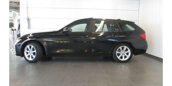 BMW 330d xDrive Touring - Mit seiner unwiderstehlichen Kombination aus sportlichem Design, Dynamik und hoher Funktionalität
