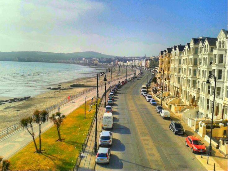 Hotels, Douglas, Isle Of Man — UK Island Holiday — Medium www.inglewood.im