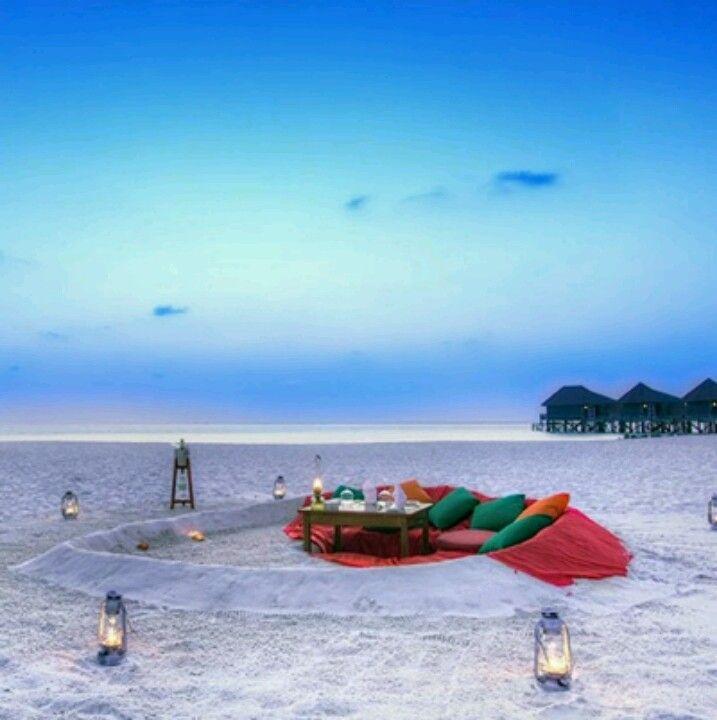 Beach picnic - Bucket List