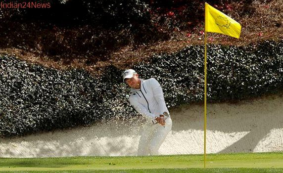 Danny Willett rights ship after shaky start in title defence