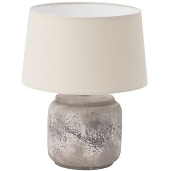 Cement Lamp available at Browsers Furniture Co., Limerick www.browsers.ie