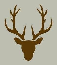 silhouette tête de renne - Résultats - Yahoo France de la recherche d'images