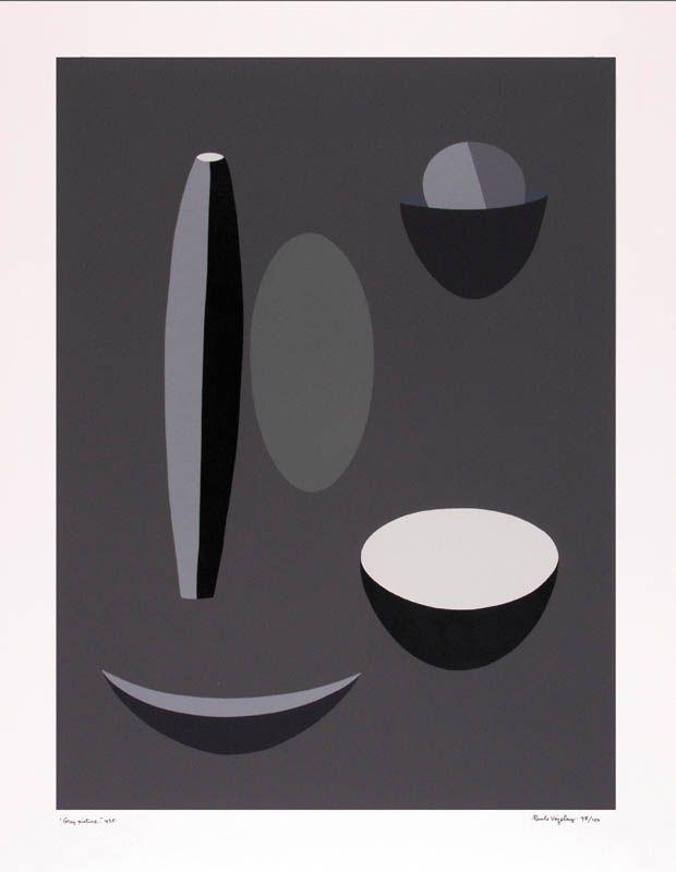 paule vezelay artist - Google Search