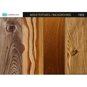 FREE Wood textures - download free texture pack which contains 4 various wood backgrounds and wood structure textures. All textures are high resolution ready for your next graphic project - Download textures here: http://www.123creative.com/graphic-design-resources-freebies/1211-free-wood-textures-high-resolution.html (free wood textures, free wood backgrounds, brown wood texture download)