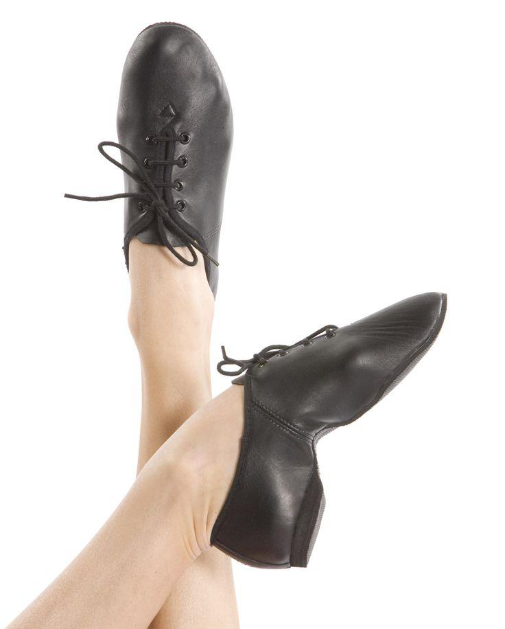 Jazz Shoe - Full Sole | Dancewear | Dance Shoes | Activewear | Energetiks™