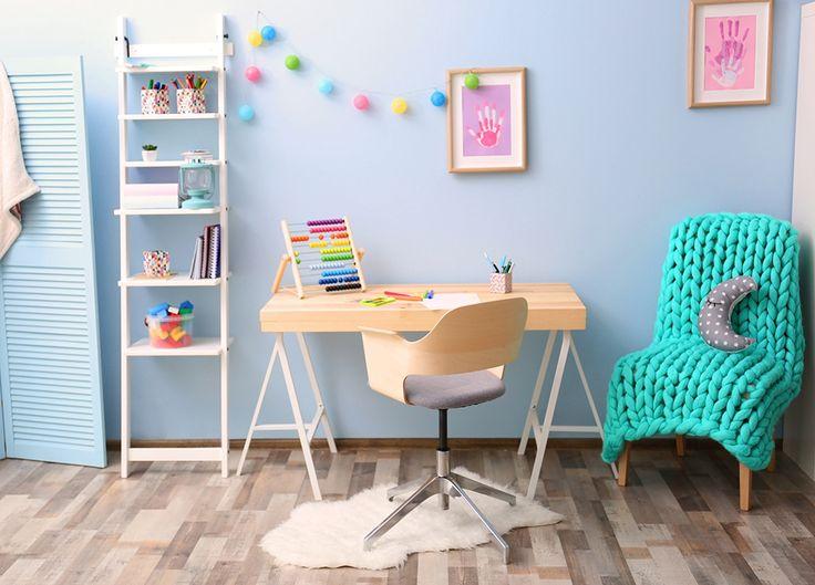 Mini deco: renovar el dormitorio con color
