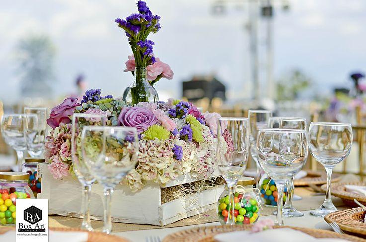 Organización de Bodas en Cali, Decoración Bodas en Cali y Matrimonios Campestres http://www.entremanteles.com/