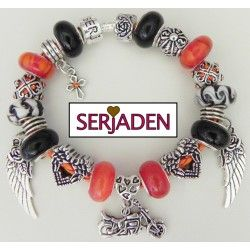 http://serjaden.net/index.php?controller=search&orderby=position&orderway=desc&search_query=motorcycle+bracelet&submit_search=Search Black & Orange Motorcycle Bracelet No. 179