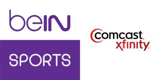 Comcast Xfinity Removes Bein Sports Ahead Of New Soccer Seasons