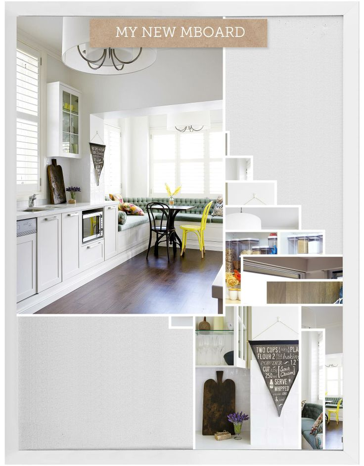 Check out the moodboard I created using Home Love by Home Beautiful! Love it? #homelove #homebeautiful