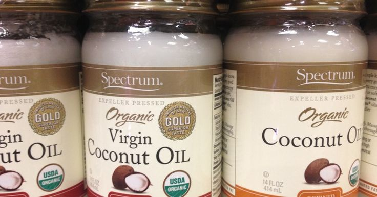 It's difficult to determine what's healthy and what's not anymore with all the food claims out there from the mega-food companies jumping on the healthy bandwagon. We're a big fan of coconut oil so we rounded up some evidence...