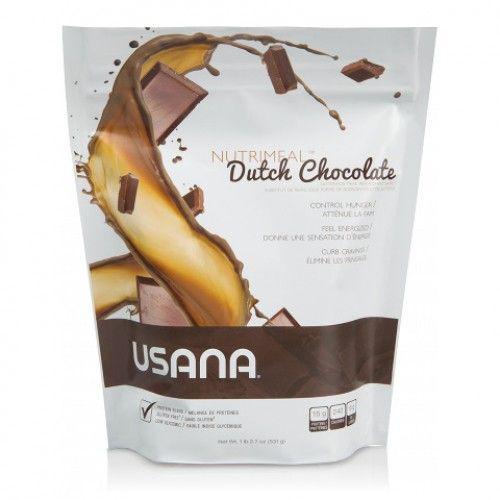 Nutrimeal™ chocolat hollandais