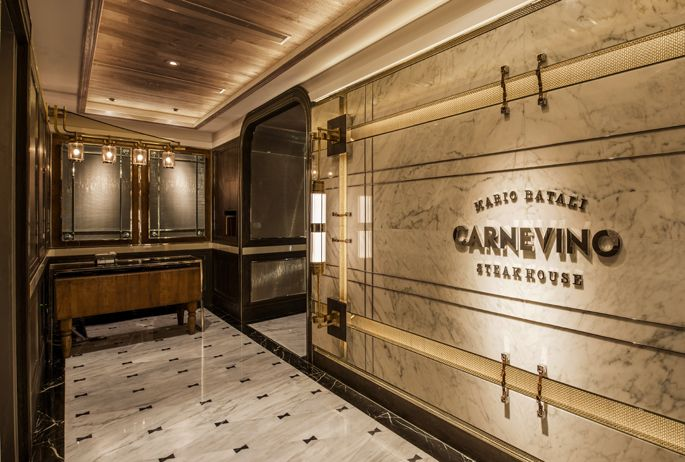 Carnevino | AvroKo | A Design and Concept Firm