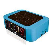 ihome Simple Set Alarm Clock