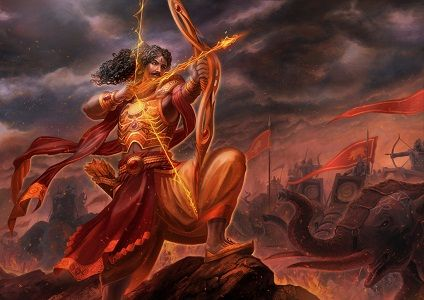 Top 10 Best Characters of Mahabharata Gatha - World B   This story can change your point of view