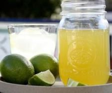 Family lime cordial   Thermomix Recipe Community - great base recipe, easy peasy, no additives, similar taste to commercial but with real lime taste. Would love to make it more tangy & limey (have tried doubling amount of lime juice but not enough). Try with less sugar next time too?