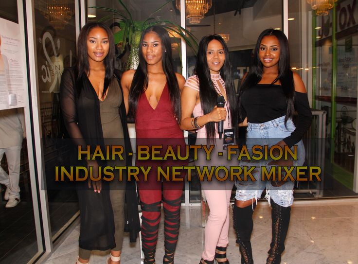 Hair l Beauty l Fashion Industry Network Mixer Red Carpet ▶ Beautiful People ▶ Awesome Networking ▶ Live Entertainment ▶ Upscale Event One♥♥♥ Love ♥♥♥ Thanks to all the hairstyles, makeup artist, f…