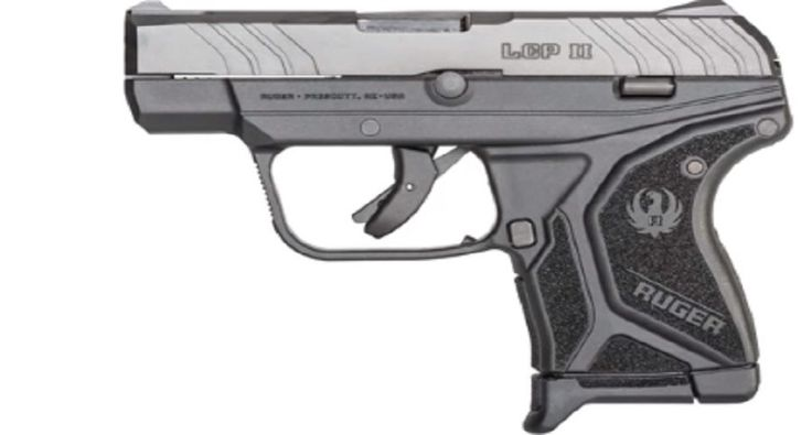 Ruger LCP IILoading that magazine is a pain! Get your Magazine speedloader today! http://www.amazon.com/shops/raeind