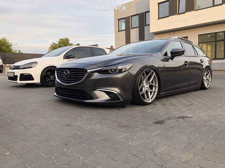 1 2017 6 Mazda Touring Air Lift Performance Air Suspension