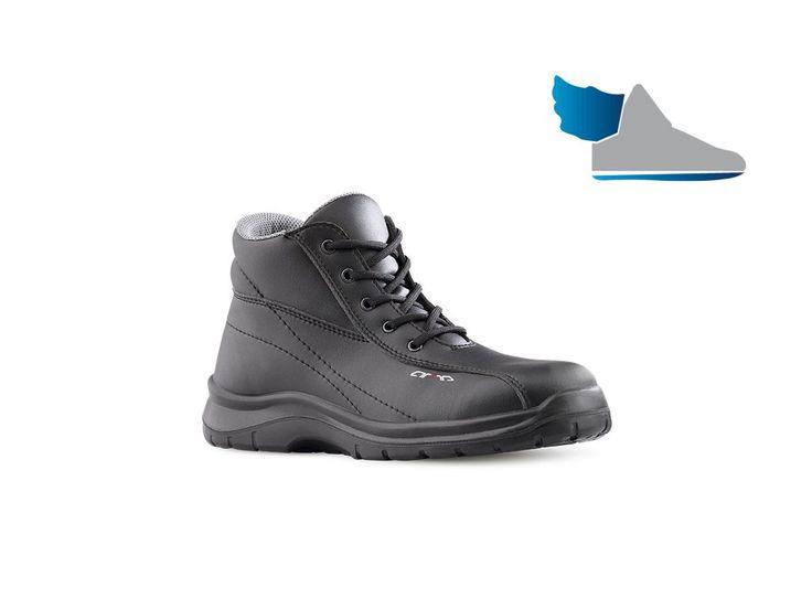 Pracovná, členková obuv model ARZAWA 641 6660 S2 SRC .       odporučiť produkt    produkt v PDF    katalóg v PDF