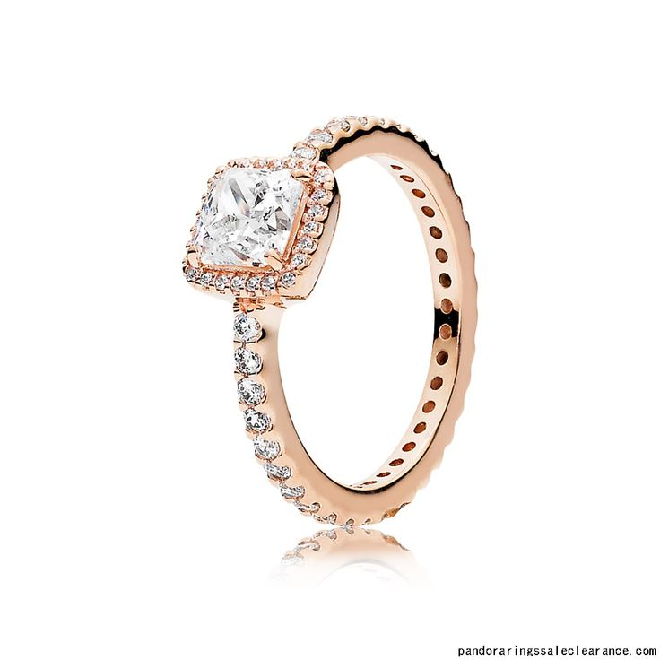 Discount Pandora Ring Timeless Elegance PANDORA Rose Sale, Now, the pandora  drops sale online is becoming a lot more fashion, we sales Pandora charms  online ...