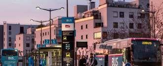 Bientôt des lignes d'autocars entre les villes françaises