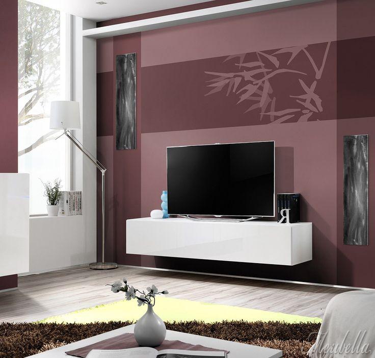 17 beste idee n over witte tv meubels op pinterest woonkamer kroonluchters en woonkamerdesign