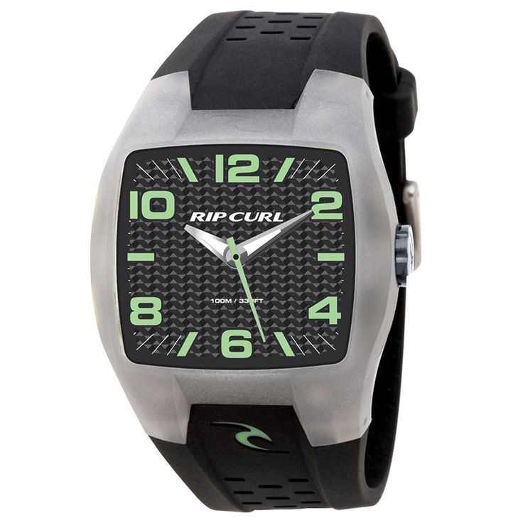 Men's Rip Curl Watches - Rip Curl Pivot Surf Watch - Crystal Grey