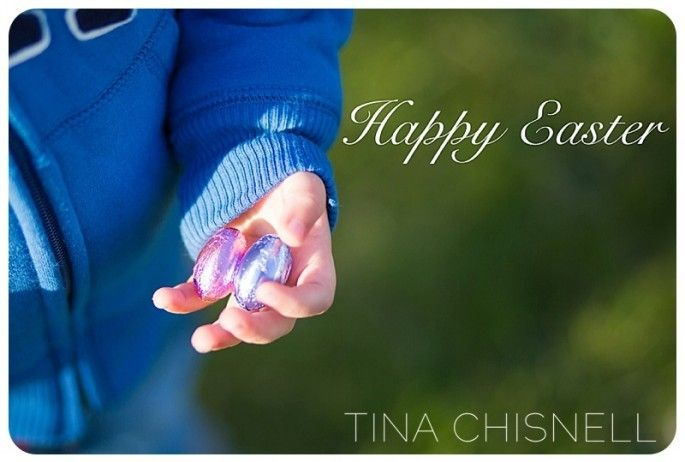 Happy Easter 2016 | Tina Chisnell | Photography With Flair