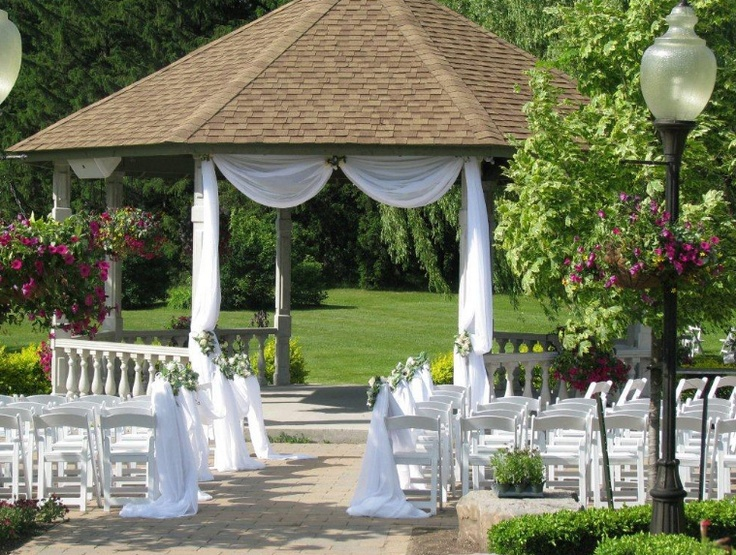 Cool Outdoor Wedding Venues Across Canada: 49 Best Images About Indoor Wedding Venues In Ontario On