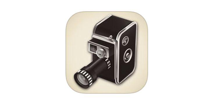 8 mm Vintage Camera, es la Aplicación Gratuita de la Semana en la App Store - https://www.actualidadiphone.com/8-mm-vintage-camera-es-la-aplicacion-gratuita-de-la-semana-en-la-app-store/