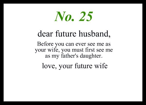 I Love You Quotes For Future Husband : ... Pinterest Dear future, My future husband and Future husband quotes