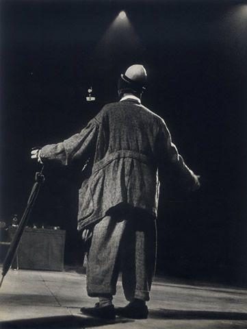 Cassandre (Adolphe Mouron) 1946 Circus Costumes, Clown Grock, Mireillis,