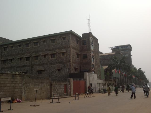 Scoan Lagos
