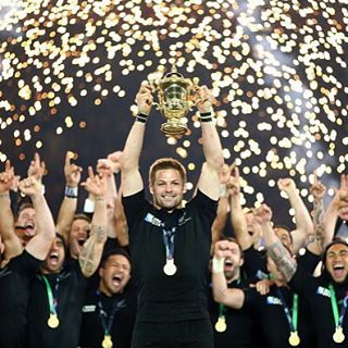 After a glittering career and a record breaking 148 Tests, Richie McCaw has announced his retirement from rugby. Well played Richie, well played. #AllBlacks