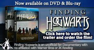 Finding Hogwarts