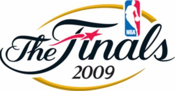 2009 NBA Finals (60) Los Angeles Lakers-4 {15} Orlando Magic-1