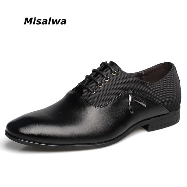 Trending in my store today⚡️ New Leather Men's Oxford Shoes http://ladshopglobal.com/products/new-leather-mens-oxford-shoes?utm_campaign=crowdfire&utm_content=crowdfire&utm_medium=social&utm_source=pinterest