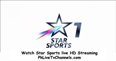 Star Sports live HD Streaming