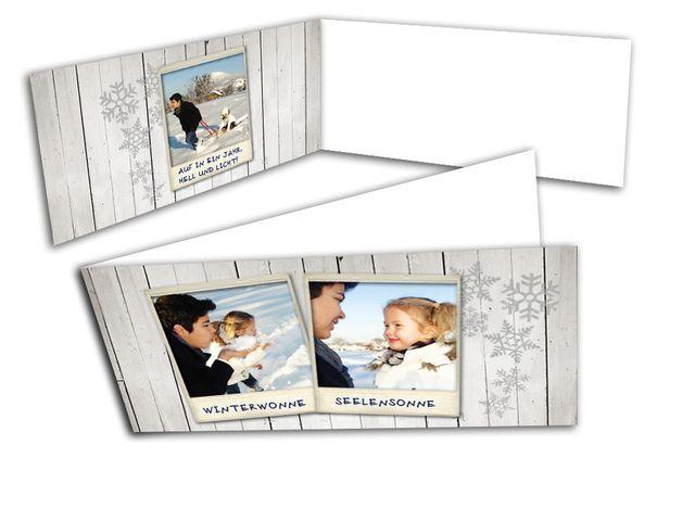 Weihnachtskarten+Winterwonne+-+Seelensonne