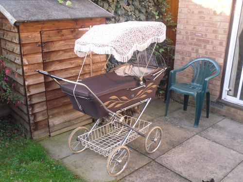 17 Best Ideas About Mothercare Prams On Pinterest
