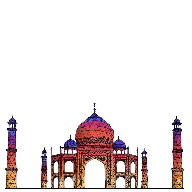 Caption this Triangulated Taj Mahal. - Minimal Monster -New Post  #minimalmonster #architecture #design #modernarchitecture #art #digitalart #minimalist #minimal #minimalart #minimalism #doodle #sketch #drawing #painting #architecturesketch #architecturestudent #archilover  #next_top_architects #archdaily #architecture_hunter #arch_more #superarchitects #arch_sketch #arch_land #arc_only #artcollective #Tajmahal #india #incredibleindia #indian
