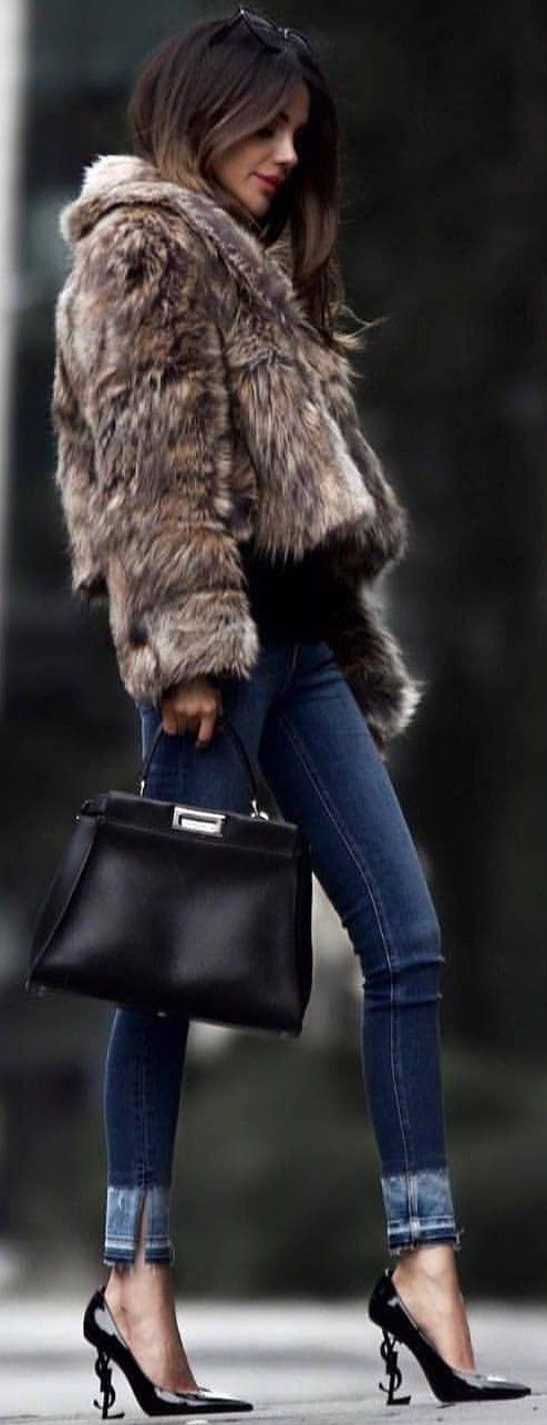 #winter #outfits Beautiful @modeison_  @fashionstyles4love ❤️ @fashionstyles2you