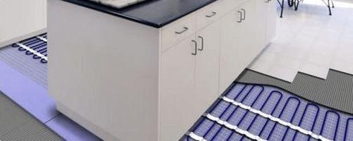 Underfloor Insulation, Heating & Screeding from DMS Installations Ltd. 01416381058 http://www.dmsenergysolutions.co.uk/underfloor-heating-glasgow-scotland.php