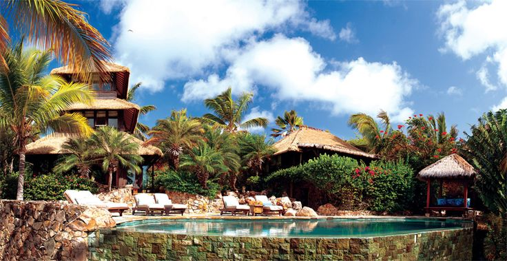 The New Necker Island - REAL LIFE Caribbean Luxury Lifestyle, Property and Design Magazine