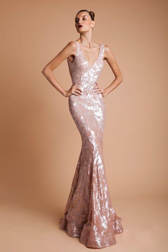 Rani Zakhem > Haute Couture > Fall-Winter 2013/14 Campaign