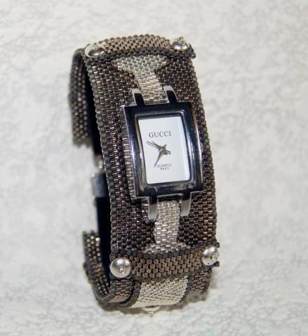 Bracelet Clock