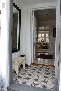 CHÂTEAU DE KONSTANSE: Velkommen inn!